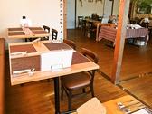 KENzo cafe&barの雰囲気3