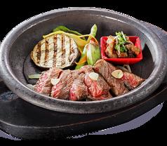 ステーキ 藤久のおすすめ料理1