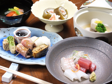 お料理 北山はんべぇのおすすめ料理1