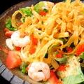 料理メニュー写真九州家サラダ