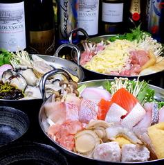 牡蠣 蘭鋳のおすすめ料理1