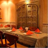 インディアン カフェレストラン スパイスヘブン 新宿パークタワー店の雰囲気2