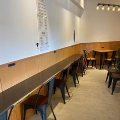 Kururu Cafe クルルカフェの雰囲気1