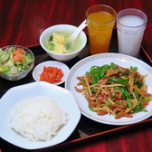 香来閣のおすすめ料理3