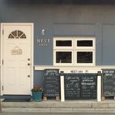 NEST cafeの雰囲気2