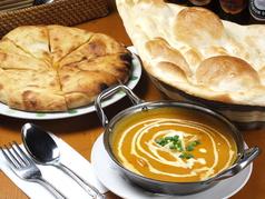 ソルティーダイニング Soaltee Diningのコース写真