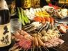 串カツ 釜飯 味楽のおすすめポイント1