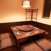 中国料理 ながさき家の雰囲気3