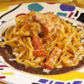 パスタハウスさかなのきもちのおすすめ料理2