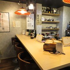 九州 沖縄おばんざい料理 いち富士の雰囲気1