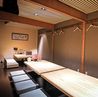 チセのある個室居酒屋 海空のハルのおすすめポイント1