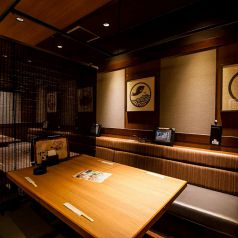 会社帰りに北海道!旬の素材が楽しめます!【池袋で居酒屋・蟹・海鮮・和食のお店をお探しなら北海道へ】