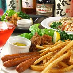 ハイドアウト Hide Out 早稲田店のおすすめ料理1