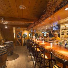 The Beach Barの写真