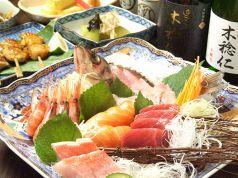 魚菜亭 木稔仁の写真