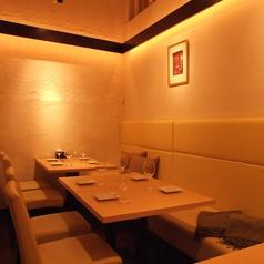 ふれんち食堂 ぴんの雰囲気1
