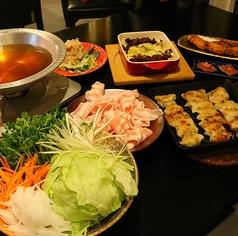 博多餃子 笑井のおすすめ料理1