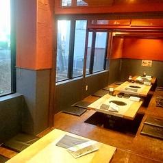 牛角 仙台松森店の雰囲気1