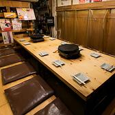 居酒屋 地鶏食堂 十日市店の雰囲気2