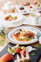 レストラン フォレスト ガーデンテラス宮崎の特集写真