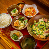 南風のおすすめ料理3