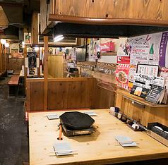 居酒屋 地鶏食堂 十日市店の雰囲気1