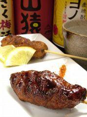焼鳥商店 鉄のおすすめ料理1