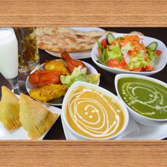 アジア エスニック&インド料理 AGRA アグラの写真
