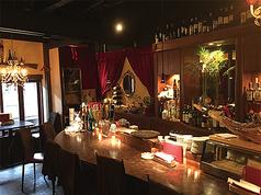wine厨房 月光の写真