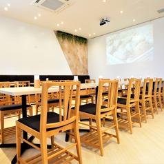 KURUTOおおぶ タニタカフェの雰囲気1