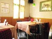 フレンチレストラン ChevaLの雰囲気3