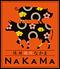琉球焼肉NAKAMAのロゴ