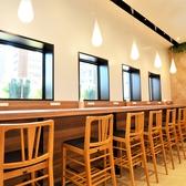 KURUTOおおぶ タニタカフェの雰囲気2