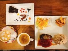 本山 de cafe HARUJIのおすすめポイント1