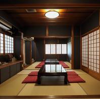岸和田では少ないこのサイズの和室!