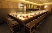 築地寿司清 渋谷店の雰囲気2