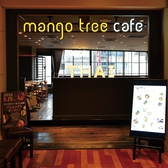マンゴツリーカフェ ルミネ新宿店の雰囲気3