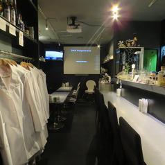 サイエンスバー インキュベータ science bar INCUBATOR 四谷の雰囲気1