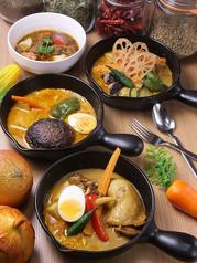 スープカレー米KURAの写真