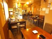 串カツ 釜飯 味楽の雰囲気2