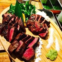 ビーフマン Beef Man 天神西通り店の特集写真