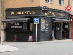 ASAHI アサヒ coffee&publicの写真