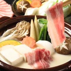 豆腐料理とおばんざい 豆八 離れのおすすめ料理1