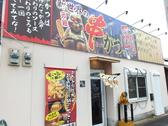 串カツ 釜飯 味楽の雰囲気3