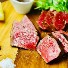 ステーキ倶楽部 BECOの写真
