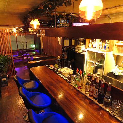 AND Casual Bar ちょこっとバー