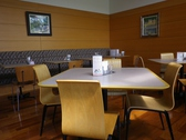 JICA関西食堂の雰囲気2