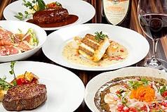 洋食とお酒 神田山の写真
