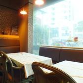 アロマティックカフェ 立川 グランドホテルの雰囲気2
