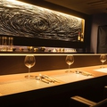 日本ワイン 海と土の雰囲気1